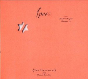 The Dreamers - Ipos Book of Angels vol. 14 (2010)