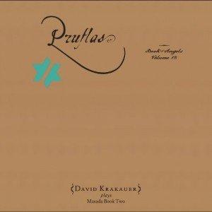 David Krakauer - Pruflas Book of Angels vol. 18 (2012)